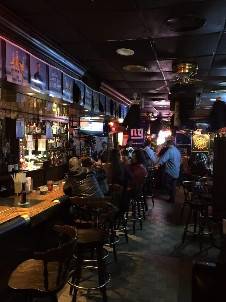 Horatio's Café: 1073 Main St, Watertown, CT