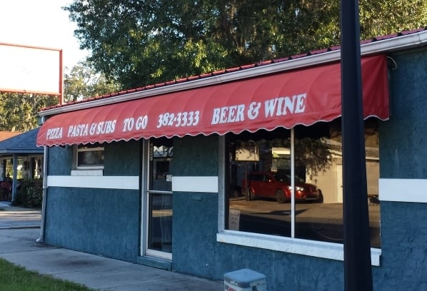 Galati's Restaurant: 637 S Commerce Ave, Sebring, FL