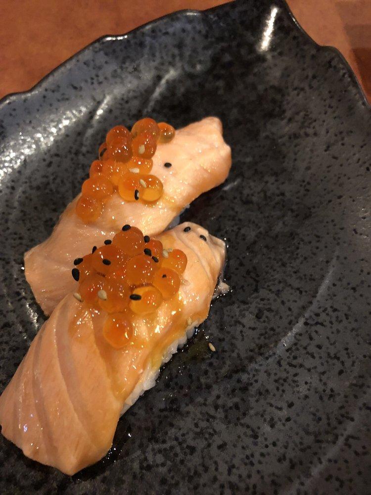 Matsu Japanese Restaurant: 4855 Fm 1960 Rd W, Houston, TX