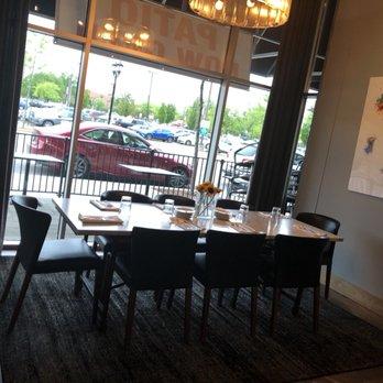 Photo Of Livia Italian Eatery Elmhurst Il United States