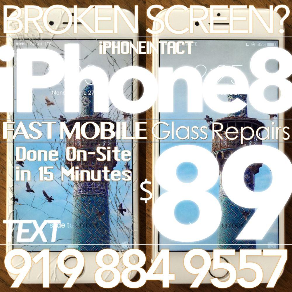 iPhoneIntact Mobile iPhone Repair