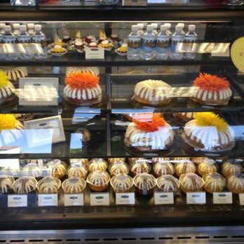 Nothing Bundt Cakes 180 Photos Amp 172 Reviews Desserts