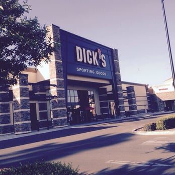 Dick's Sporting Goods is a Fortune American corporation in the sporting goods and retail industries headquartered in Coraopolis, Pennsylvania. Dick's has stores in 46 states as of November 19, , primarily in the eastern half of the United States.