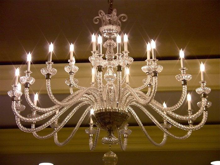 Ballroom chandelier yelp photo of the ritz carlton marina del rey marina del rey ca mozeypictures Gallery
