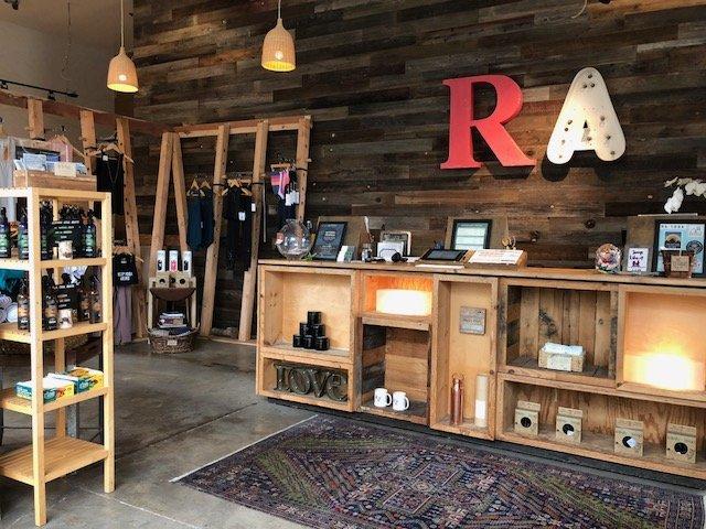 Ra Yoga - Costa Mesa