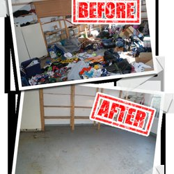 Photo Of Junk Removal Chicagoland   Chicago Trash Removal   Chicago, IL,  United States