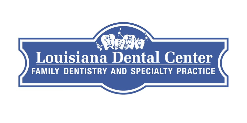 Louisiana Dental Center - Bogalusa: 600 Shriners Dr, Bogalusa, LA