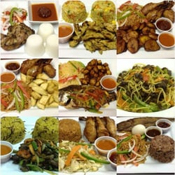 Chaima african cuisine order food online 68 photos for African cuisine menu