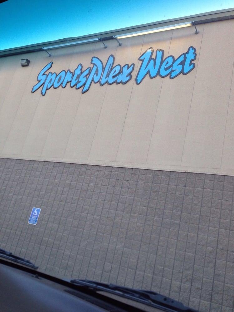 Sportsplex West: 890 SE Olson Dr, Waukee, IA
