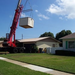 Shed Movers Movers 521 N Washington Ave Titusville
