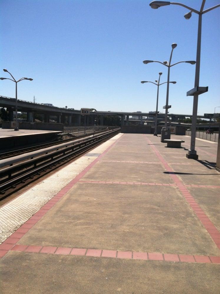 Bart Station Restaurants Near Me