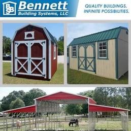 Photo Of Bennett Buildings Augusta   Augusta, GA, United States