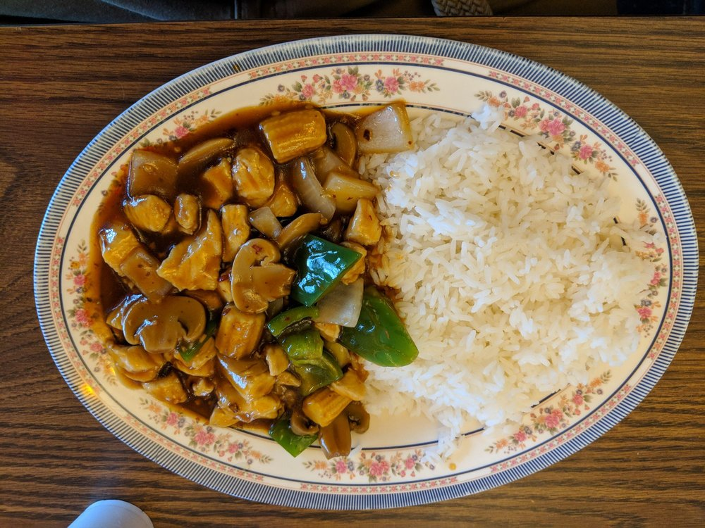May House Cuisine: 3417 Lincoln Way, Ames, IA