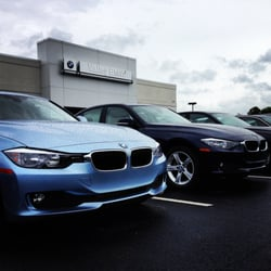 Photo of Valley Auto World BMW - Fayetteville, NC, United States ...