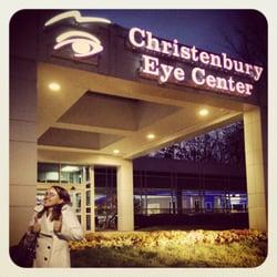 Christenbury eye center