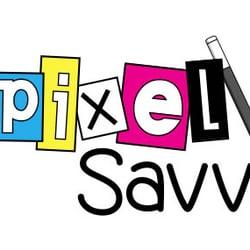 Pixel Savvi logo