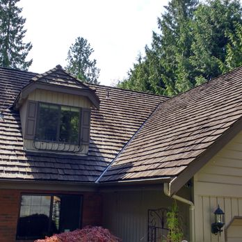 Photo Of J U0026 J Roof Cleaning Services   Everett, WA, United States