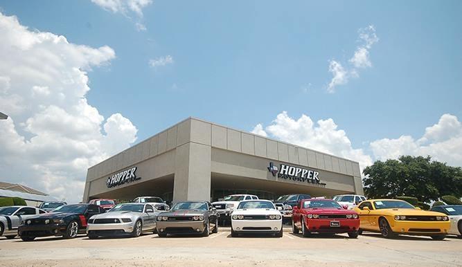 Hopper Motorplex 36 Photos Auto Repair 900 N Central