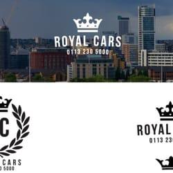 Royal Cars Taxi Minicabs 42b Royal Park Rd Hyde Park Leeds