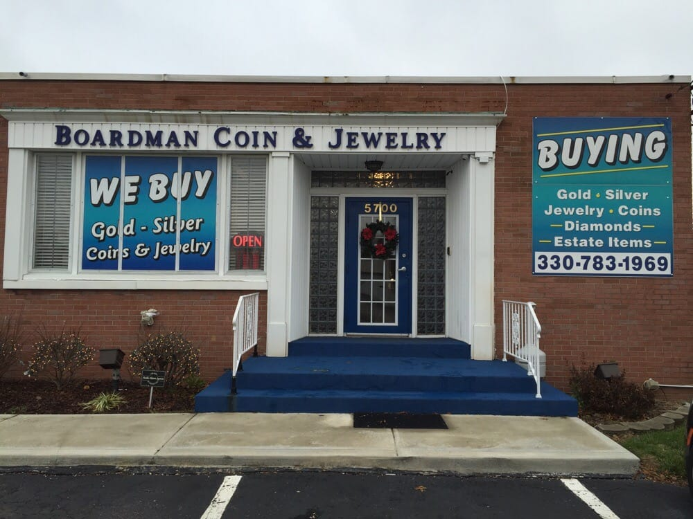 boardman coin and jewelry