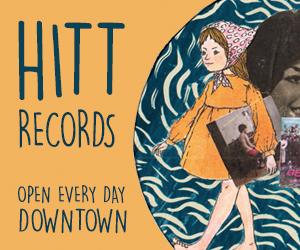 Hitt Records