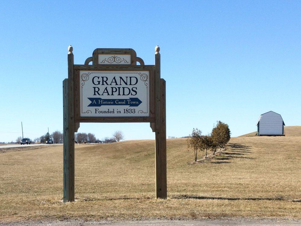 Grand Rapids: Grand Rapids, OH