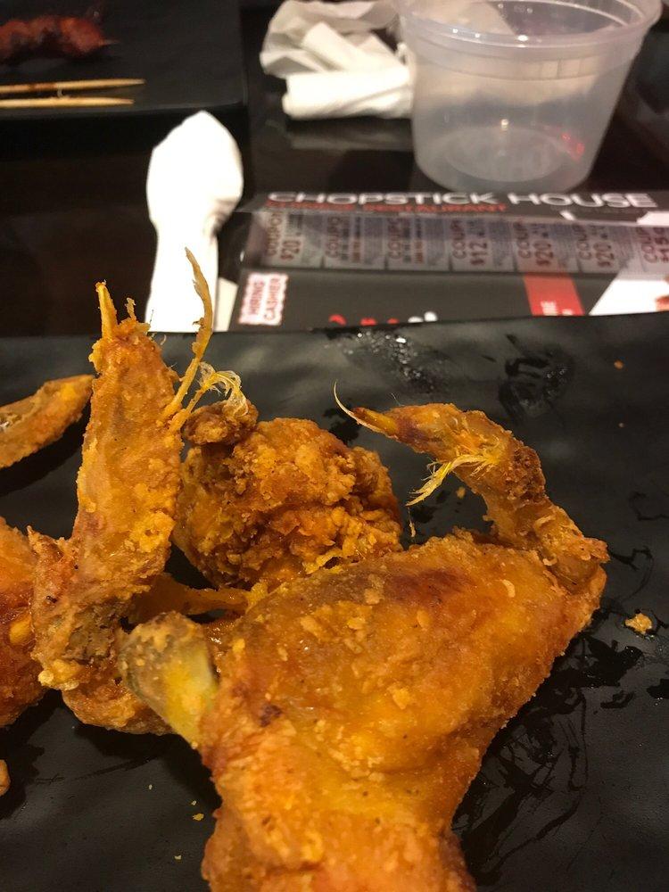 Chopstick House Restaurant: 1 Wrightstown Cookstown Rd, Cookstown, NJ