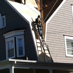 Photo Of New Jersey Roofing Specialists   Orange, NJ, United States. Roofing  Repair ...