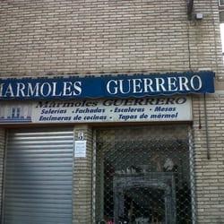 M Rmoles Guerrero Material De Construcci N San Juli N
