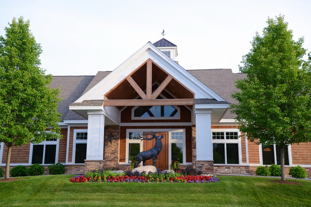 Petoskey RV Resort: 5505 Charlevoix Ave, Petoskey, MI