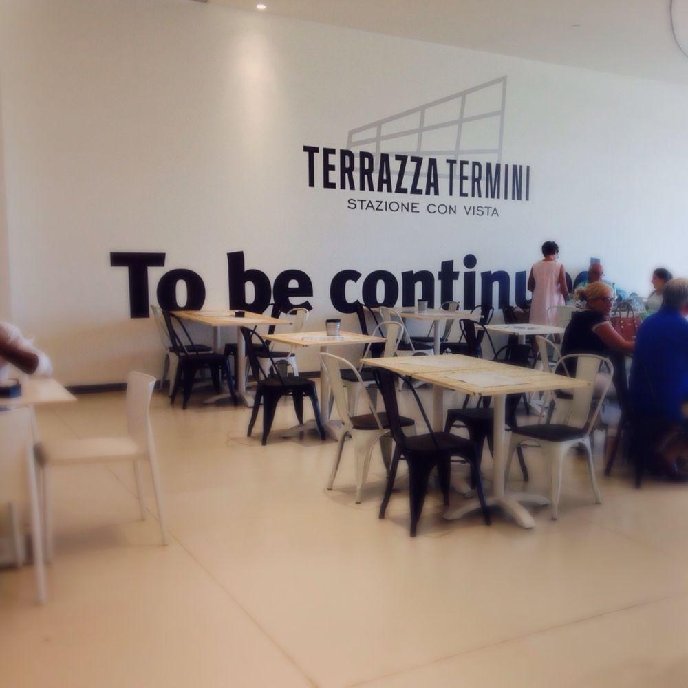 Photos For Terrazza Termini Yelp