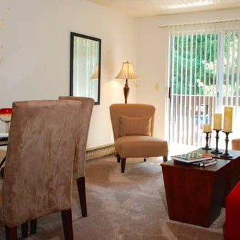 Maplewood Park Apartments Renton