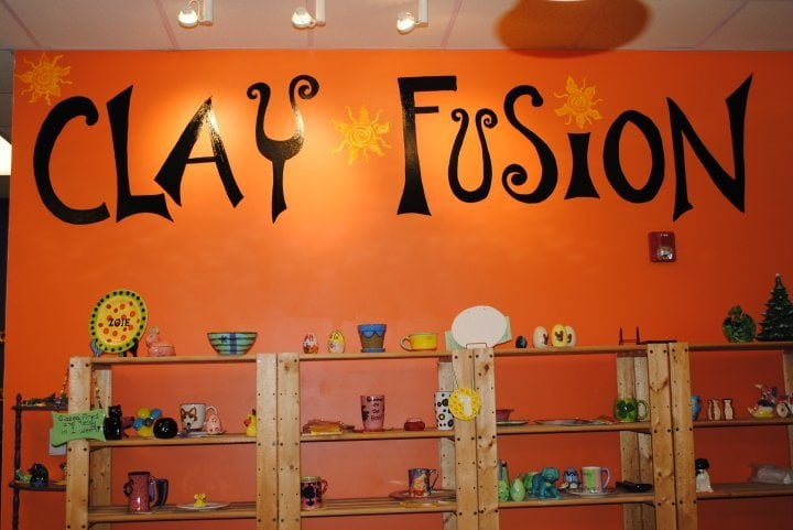 Photo of Clay Fusion: Wake Forest, NC