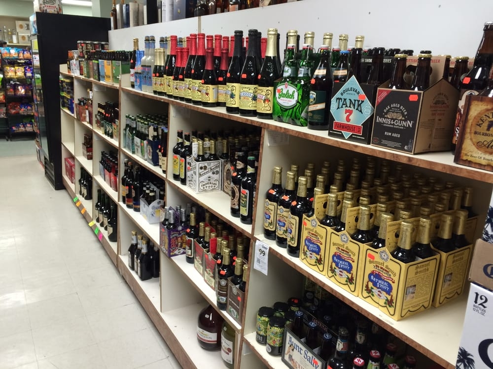 Absolutely Wine & Spirits: 5305 Village Center Dr, Columbia, MD