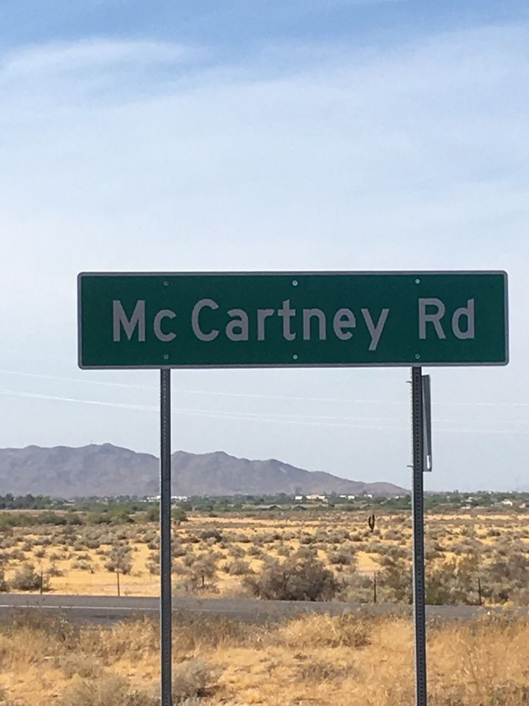 Central Arizona College: 8470 N Overfield Rd, Coolidge, AZ