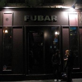 Site de rencontres Fubar