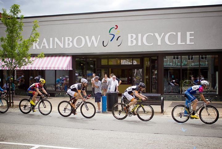 Rainbow Bicycle: 97 Lisbon St, Lewiston, ME