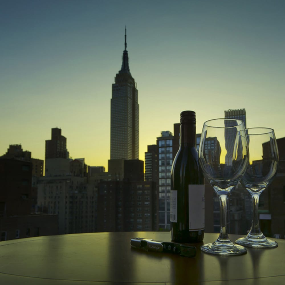 shelburne nyc an affinia hotel unveil
