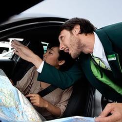 Europcar Dublin City Centre 29 Reviews Car Hire 1 Mark Street