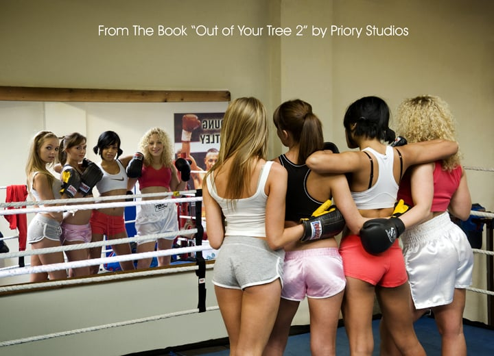 Think, amateur boxing association for girls apologise