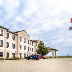 Photo Of Comfort Suites Mattoon Il United States