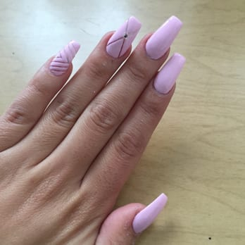 Queen s nails 41 photos 34 reviews nail salons for 4 sisters nail salon hours