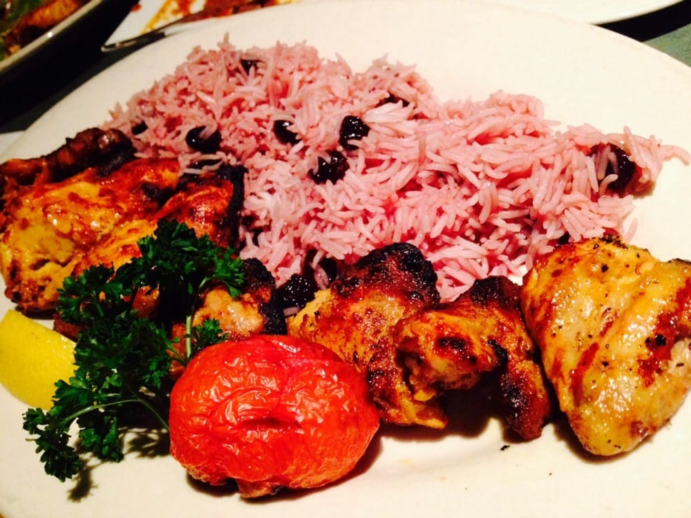 Photos for pars persian cuisine yelp for Ahmads persian cuisine
