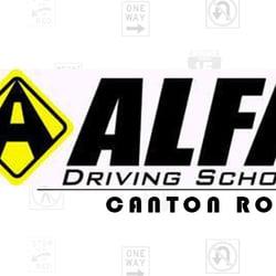 Alfa Driving School Driving Schools 2800 Canton Rd Marietta Ga