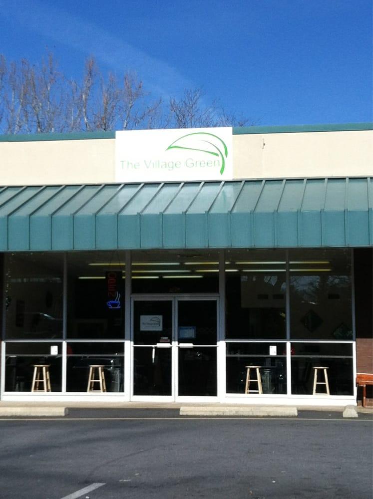 Cafe Waynesville Nc Menu