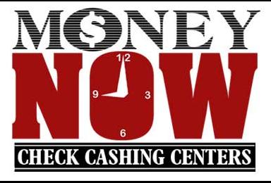 Money Now Check Cashing Center
