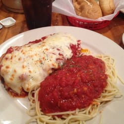 Italian Restaurant On Spring Hill Drive