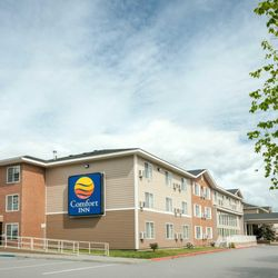 Captivating Photo Of Comfort Inn Downtown   Ship Creek   Anchorage, AK, United States