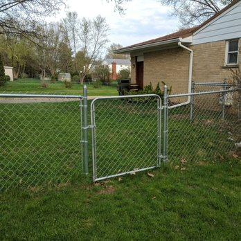 Photo Of Allied Fence Security Systems Ypsilanti Mi United States