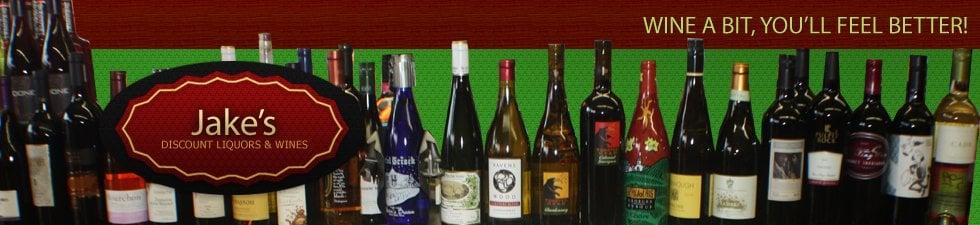 Jake's Discount Liquor Store Inc: 96 N St, Auburn, NY